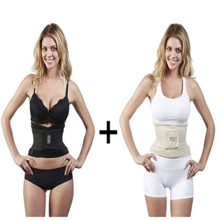 SLIM N LIFT WAIST SHAPER