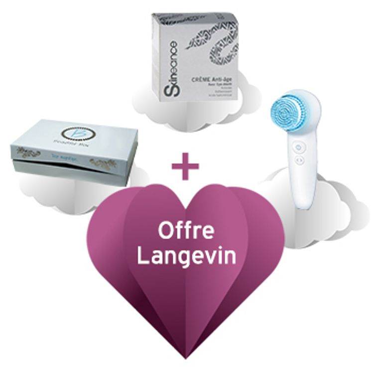 SELECTION LANGEVIN